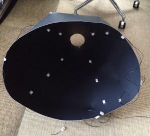 PBR Texture Scanner - 1st Prototype