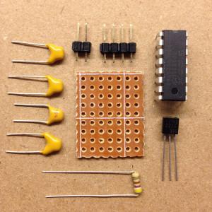 PBR Texture Scanner - FPM Controller