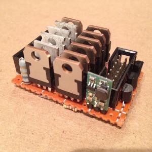 PBR Texture Scanner - HPL Matrix Driver