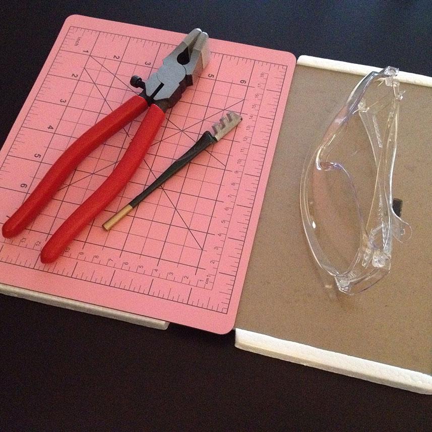 Building A Portable PBR Texture Scanner