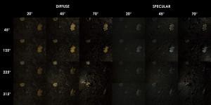 PBR Texture Scan - Soil